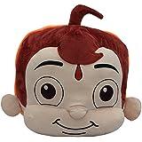 Chhota Bheem Chhota Bheem Face Bag, Multi Color