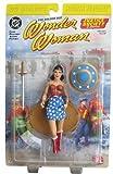 JSA Wonder Woman Golden Age Figure by DC Comics