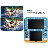 Toy Story 3 Decorative Video Game Decal Cover Skin Protector for the
