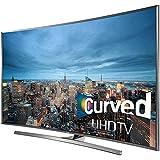 Samsung UN78JU7500 Curved 78-Inch 4K Ultra HD 3D Smart LED TV