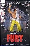 WWE Unmatched Fury Series 3: Sabu by Jakks Pacific