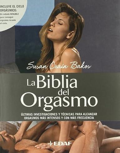 La biblia del orgasmo