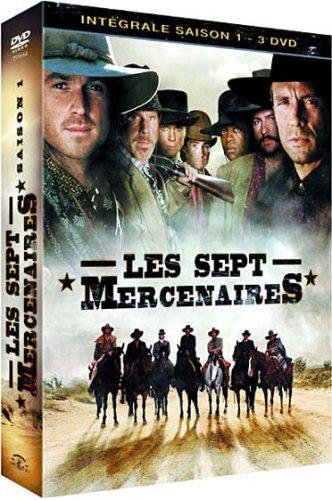 Streaming  Les Sept Mercenaires - Saison 1