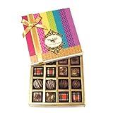 Chocholik - Decadent Truffle And Chocolate Collection Gift Box - Chocholik Belgium Chocolates