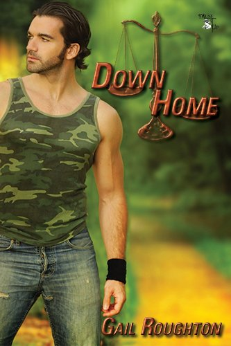 Book: Down Home by Gail Roughton