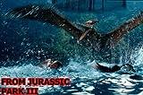 Jurassic Park III Pteranodon Dinosaur