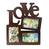 Valentine Special LOVE Letter Hanging Photo Frame By Returnfavors