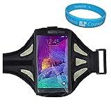 Sumaclife Premium Mesh Workout Running Sports Gym Armband Case - B00SSTCYKY