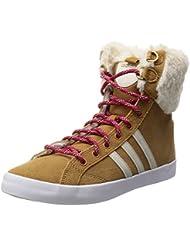 Adidas Neo Women S Se Hozer Hi Top Trainers