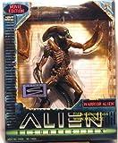 1997 Alien Resurrection Warrior Alien Movie Edition