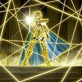 Saint Cloth Myth EX Leo Aioria (PVC Figure) Bandai [JAPAN]