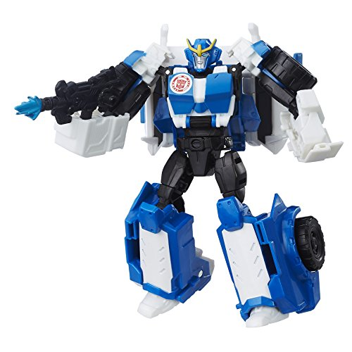 Transformers Robots in Disguise Warrior Class Strongarm Figu