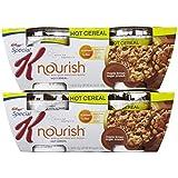 Kellogg's Special K Special K Nourish Hot Cereal - Maple Brown Sugar Crunch - 1.83 Oz - 2 Ct - 2 Pk