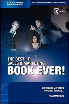 The Best I.T. Sales & Marketing BOOK EVER! - Selling and ...