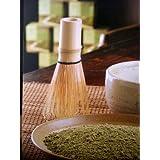 Japanese Bamboo Matcha Tea Whisk Chasen