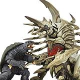 Gamera 7.5 cm Cold Cast Statue (Gamera 2: Attack of Legion)