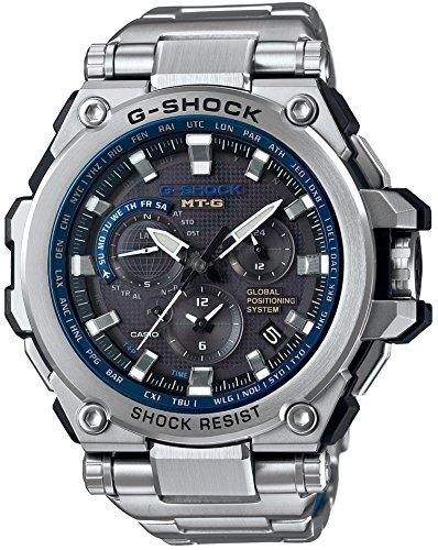 CASIO G-SHOCK MTG GPS MTG-G1000D-1A2JF Mens Japan import