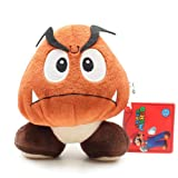 Little Buddy Official Super Mario Plush - 5