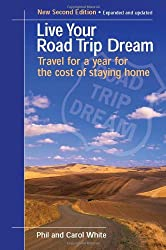 Best RV Road Trip Planning Book