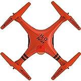 GPToys H2O Aviax Waterproof Surviax Drone 4-Axis Quadcopter RTF LIKE DJI Phantom 2 Fasion Style LED Lights RC Toys Support DIY Orange