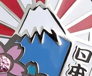 WINWIN STYLE(ウィンウィンスタイル) 富士山/日本一 MEGA MARKER グリーンマーカー カラー SV MM-101