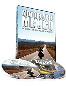 Motorcycle Mexico