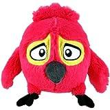 Angry Birds Rio 8 Inch Fuschia Bird