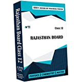 Rajasthan Class 12 - Combo Pack - Physics, Chemistry And Maths Full Syllabus Teaching Video (DVD)