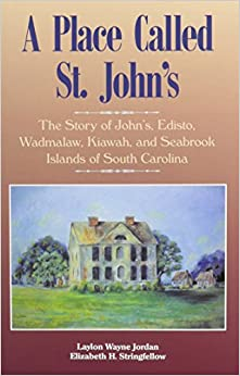 A Son Of The Carolinas; A Story Of The Hurricane Upon The Sea Islands