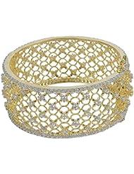 MUCH MORE High Quality Zircons Made Fashion Bracelet For Women & Girls - B01IHC1NKI