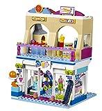 LEGO Friends Heartlake Shopping Mall 41058 Building Set