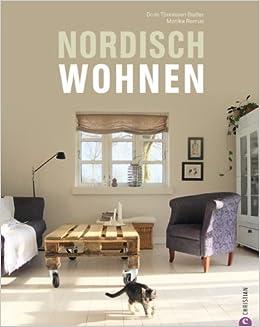 Nordisch wohnen: stylische Einrichtungsideen und