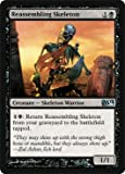 Magic: the Gathering - Reassembling Skeleton - Magic 2012