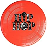 Red, One Size : XJBD Unisex Hip Hop Outdoor Game, Sport, Flying Discs, Game Room, Light Up Flying, Sport Disc , Flyer Frisbee, Ultra Star Yellow One Size