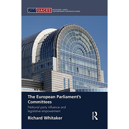 The European Parliament's Committees: National Party Influence and Legislative E