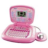 VTech Preschool Learning Tote 'n Go Laptop Pink