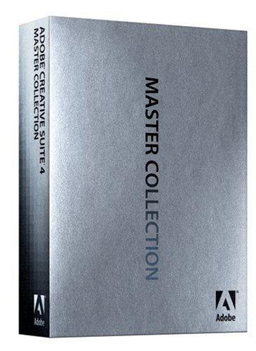 Télécharger sur eMule Adobe Creative Suite 4 - Master Collection