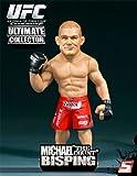 ★ 未開封品 ★ フィギュア UFC Round 5 シリーズ-2 通常版 Michael Bisping マイケル・ビスピン