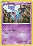Pokemon - Woobat (36) - Emerging Powers