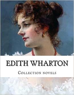 Ethan Frome PDF by Edith Wharton