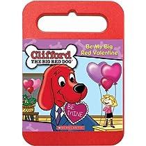 Clifford: Big Red Valentine (2008)