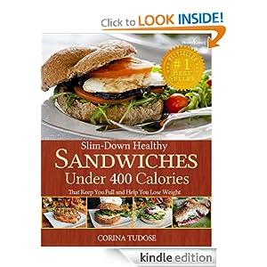 FREE Slim-Down Healthy Sandwic...