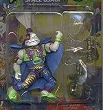 Space Usagi Yojimbo Teenage Mutant Ninja Turtles Figure