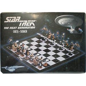 Click to buy Star Trek TNG Chess tin from Amazon!
