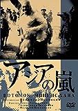 アジアの嵐 [DVD] / ワレリー・インキジノフ (出演); フセヴォロド・プドフキン (監督)