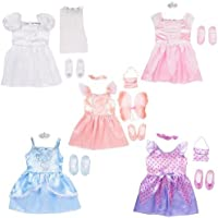Dream Dazzlers 5 In 1 Dress Up Set By Toys R Us