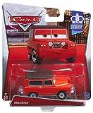 Disney/Pixar Cars Maurice Diecast Vehicle
