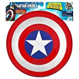 Marvel Captain America Throwing Shield