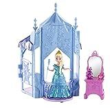 Disney Frozen MagiClip Flip 'N Switch Castle and Elsa Doll