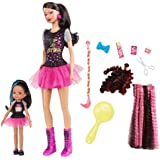 Barbie So In Style Locks Of Looks Trichelle And Janessa Dolls